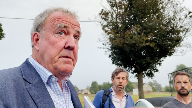 Jeremy Clarkson has sparked concern from police about his expansion plans