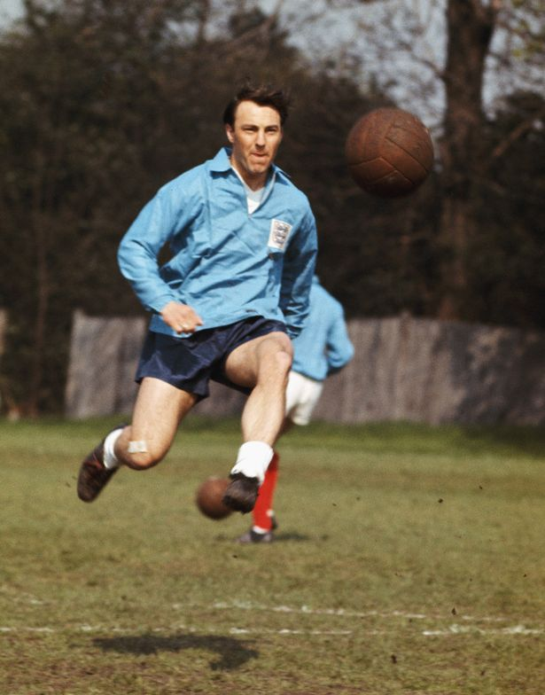 England striker Jimmy Greaves has sadly died at the age of 81