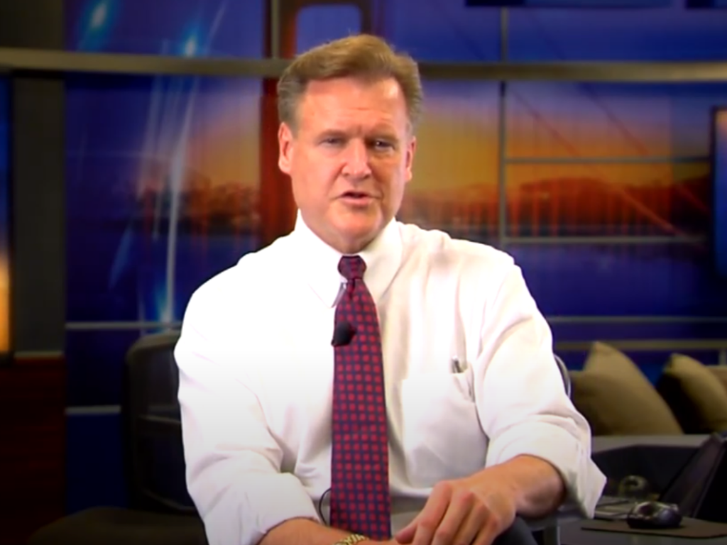 KTVU news anchor 'suspended' after row over 'disproportionate' coverage of Gabby Petito case