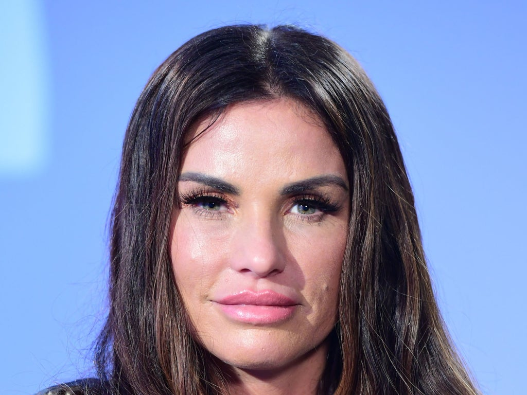 Katie Price charged with driving offences as family post 'concerned and worried' message on her Instagram