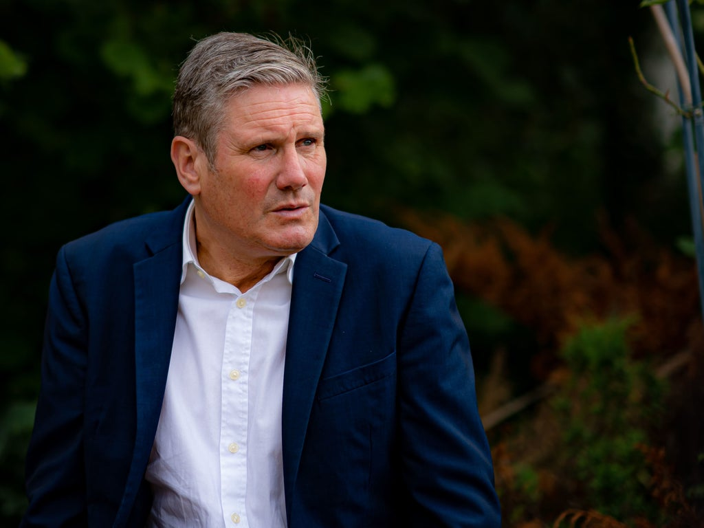 Keir Starmer essay: All the key themes and messages from 'The Road Ahead'