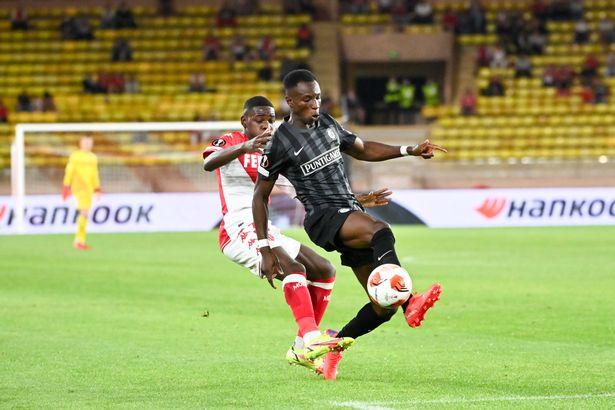 Kelvin Yeboah could be the next European wonderkid