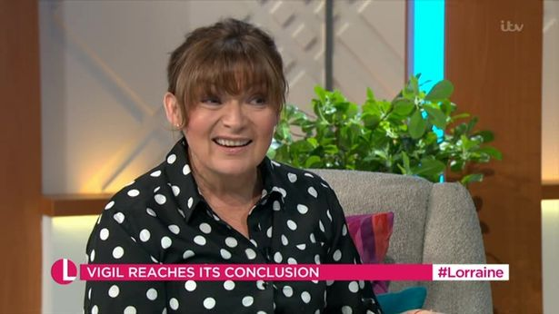 Lorraine Kelly has teased her upcoming role in a hit ITV game show with her daughter Rosie