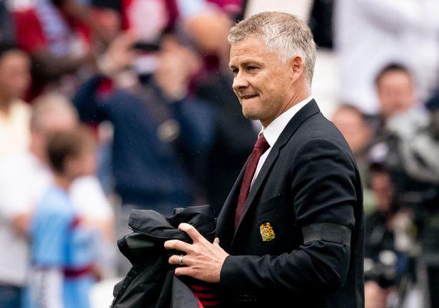 Ole Gunnar Solskjaer has made midfield his priority for future transfer windows
