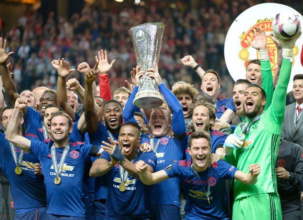 Manchester United's last major honour came under Jose Mourinho in 2017