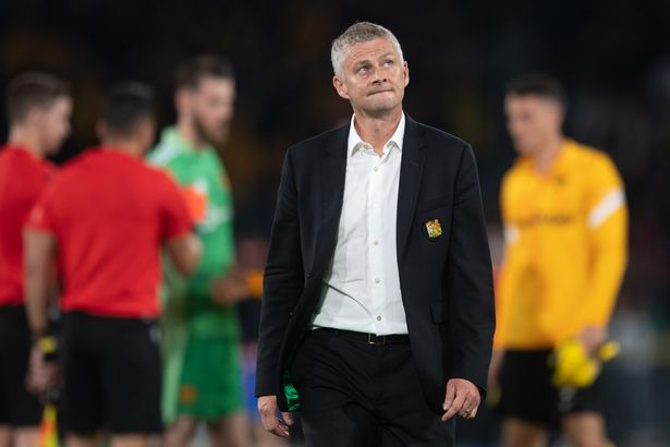 United boss Ole Gunnar Solskjaer has suffered some shocking results in the Champions League