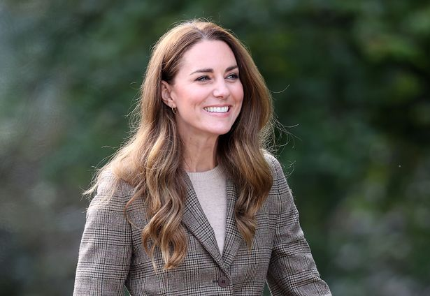 Kate Middleton lost to surprise winner Princess Beatrice, who gave birth just 10 days ago