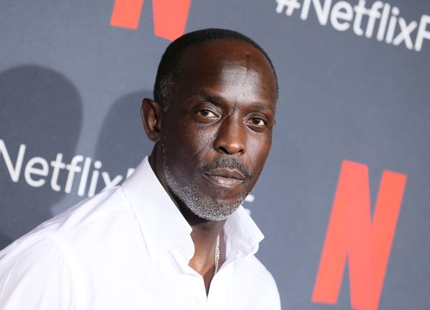 Michael K Williams fans outraged as he fails to win Emmy weeks after death