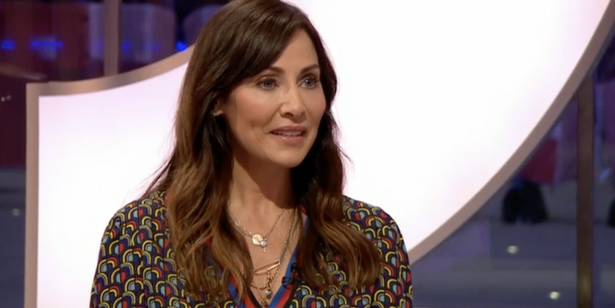 Natalie Imbruglia leaves The One Show fans distracted with 'ageless beauty' during chat