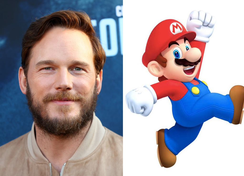 New Super Mario Bros movie ridiculed over complete lack of Italian actors in cast