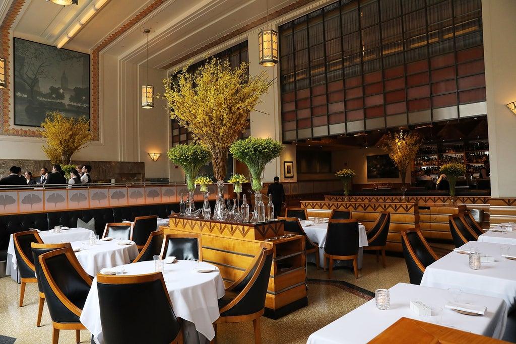 New York's most famous vegan restaurant has a 'secret beef room'