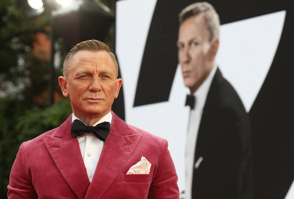 No Time To Die: What the critics are saying about the new James Bond film