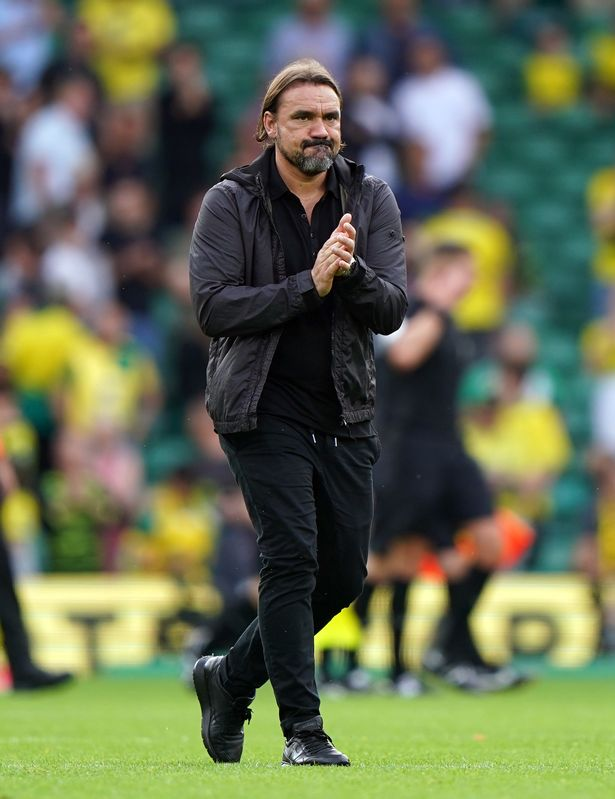 Pressure is mounting on Norwich City manager Daniel Farke after this latest defeat