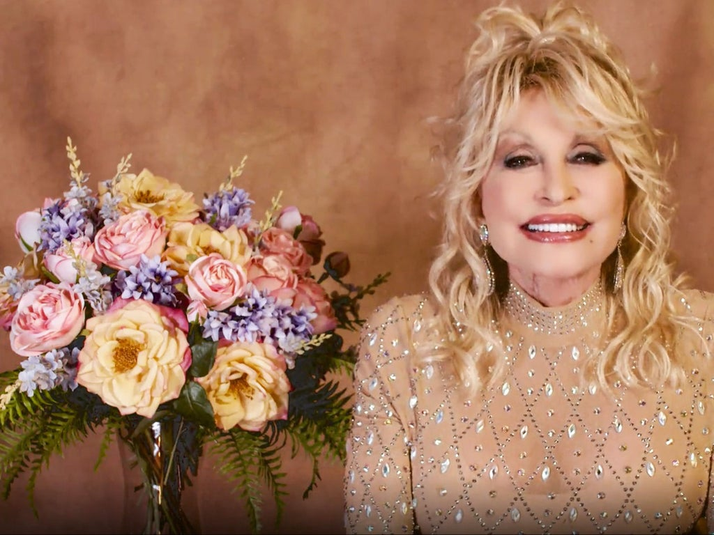 Oh no! Dolly Parton's TikTok 'debut' was a doctored fake