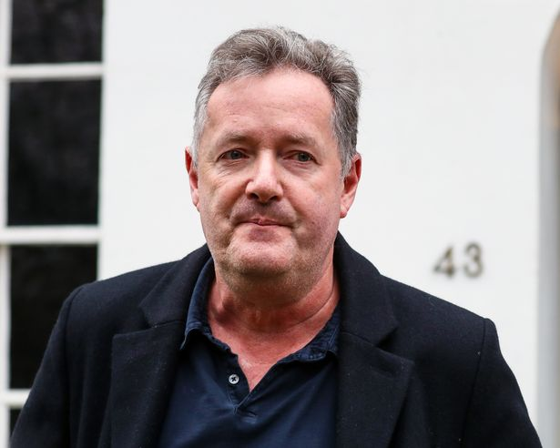 Piers Morgan has been hit with more backlash over his controversial comments