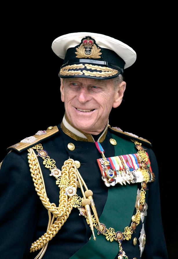 'Moving' Prince Philip documentary has Royal fans raving over one thing about the Duke