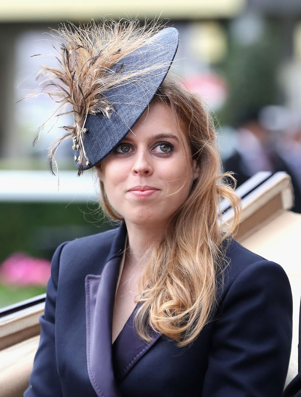 Beatrice has received lashings of love and support from fans