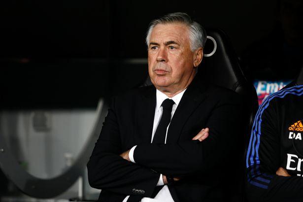 Real Madrid eye free transfer for Tottenham flop released under Nuno Espirito Santo