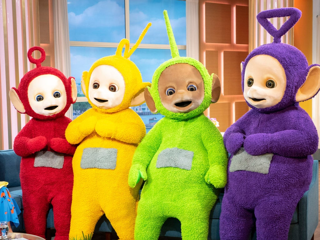 Right-wing US politician calls Teletubbies 'little gay demons' after Lil Nas X tweet