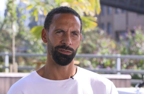 Rio Ferdinand has criticised the way Arsenal use Pierre-Emerick Aubameyang
