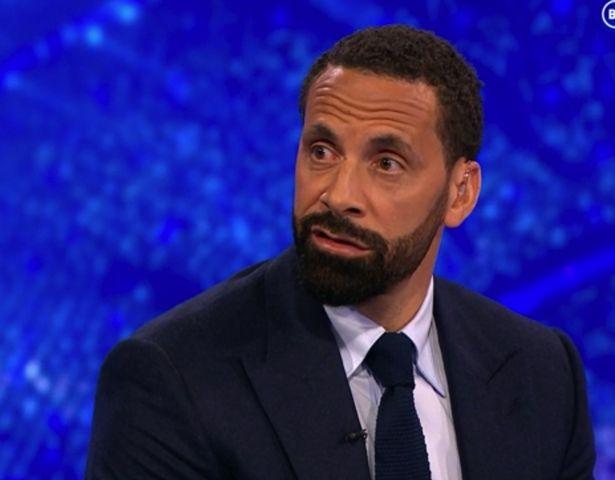 Rio Ferdinand thinks Liverpool should re-sign Raheem Sterling
