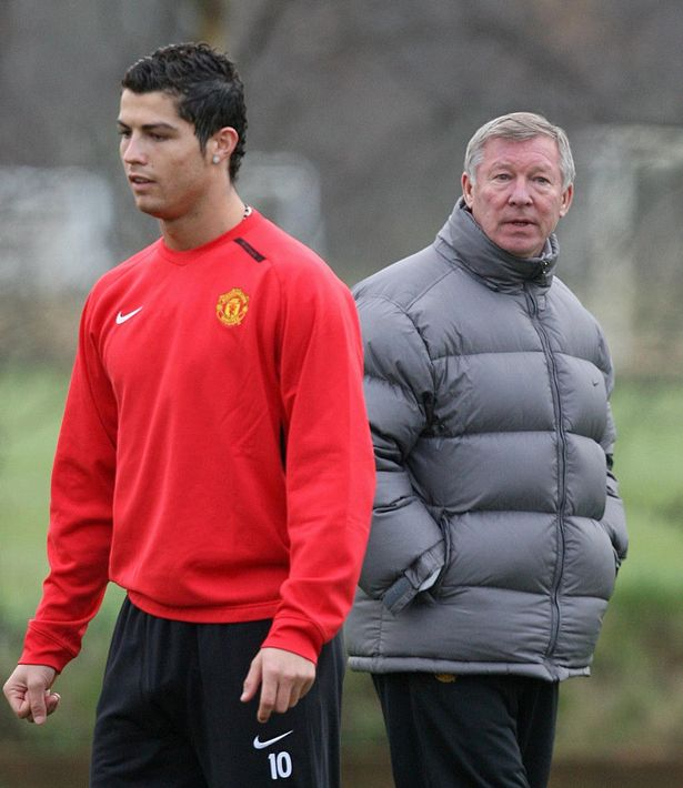 Sir Alex Ferguson wanted to bring Cristiano Ronaldo back to Old Trafford in 2013, along with Gareth Bale