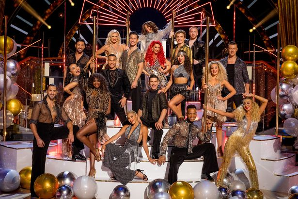 It is believed two of the Strictly professional dancers have refused the Covid vaccine