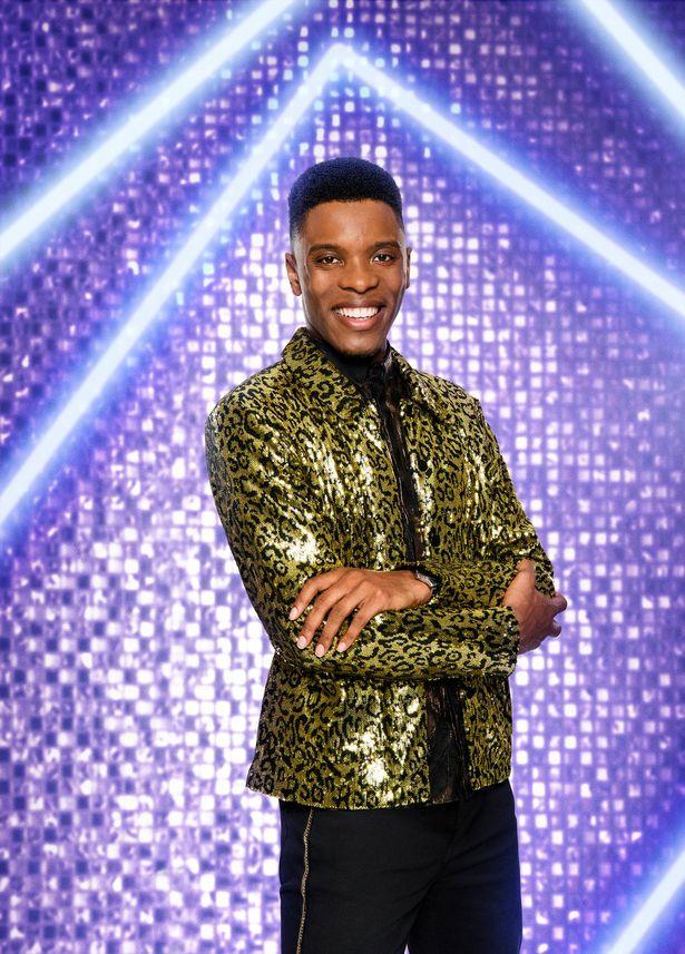 Rhys Stephenson has a secret link to former contestant, Joe Sugg