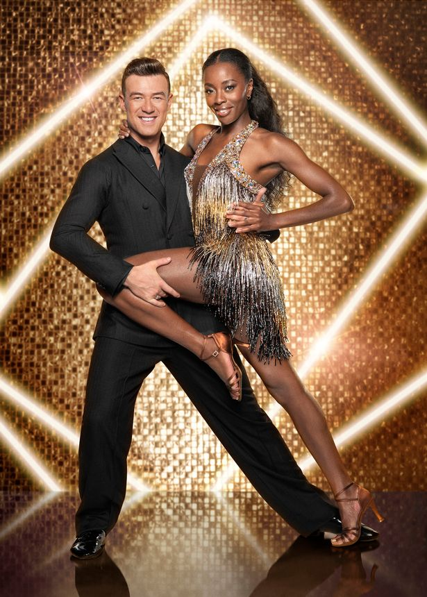 Fan of Strictly Come Dancing could not believe Kai's real age