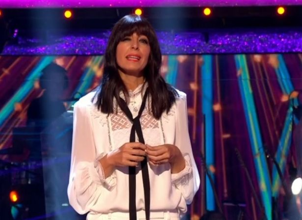 Strictly's Claudia Winkleman's threat to quit series as she told bosses 'I'm out'