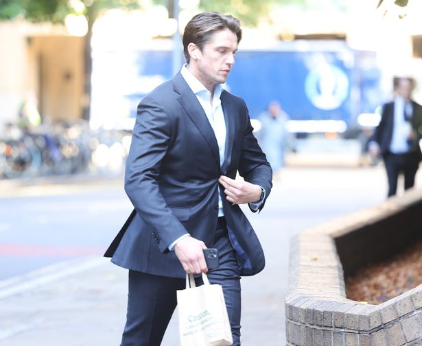 Lewis Bloor is believed to have angered his scamming ring when he left to pursue TV ventures