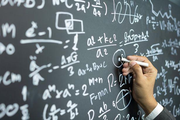 Even teachers face maths anxiety