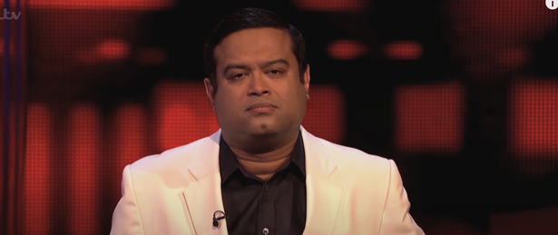 Paul Sinha has paid tribute to Pete Green who died over the summer