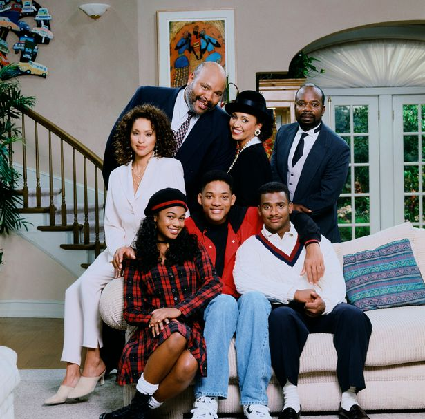 The Fresh Prince of Bel Air still remains popular today