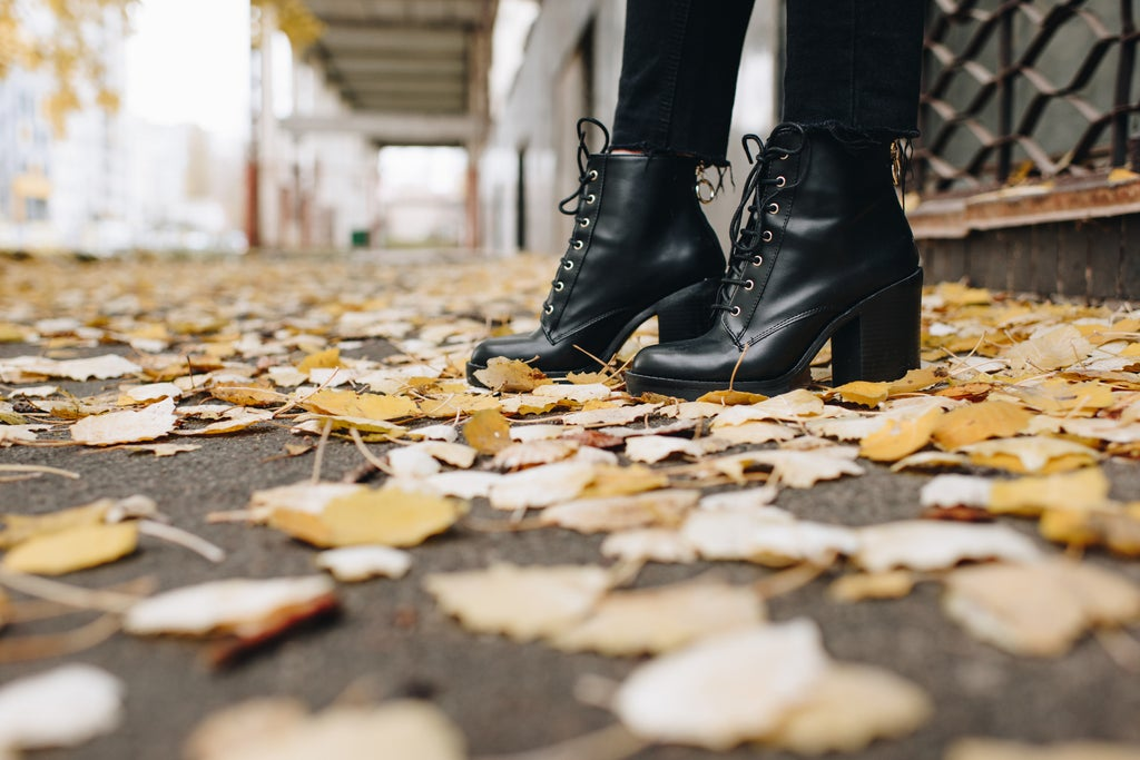 The best boots for strutting through fall in style