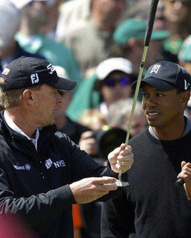 Tiger Woods' secret role with Team USA at Ryder Cup despite life-threatening car crash
