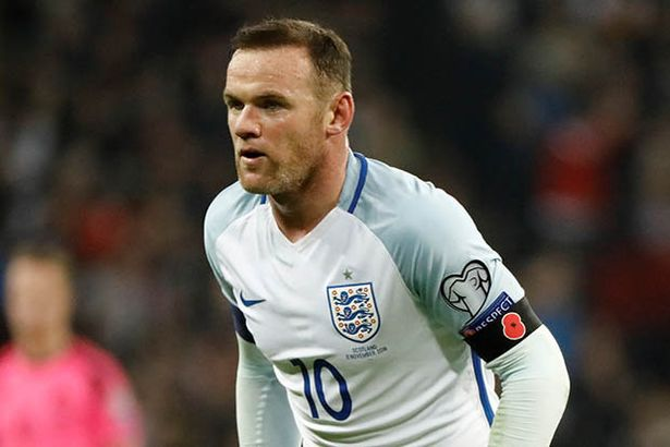 Rooney underwent a hair transplant in 2011