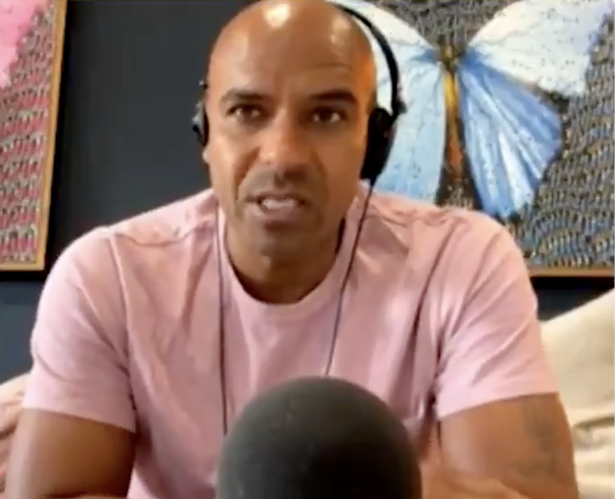 Trevor Sinclair has made a bold claim about Manchester United's midfield situation