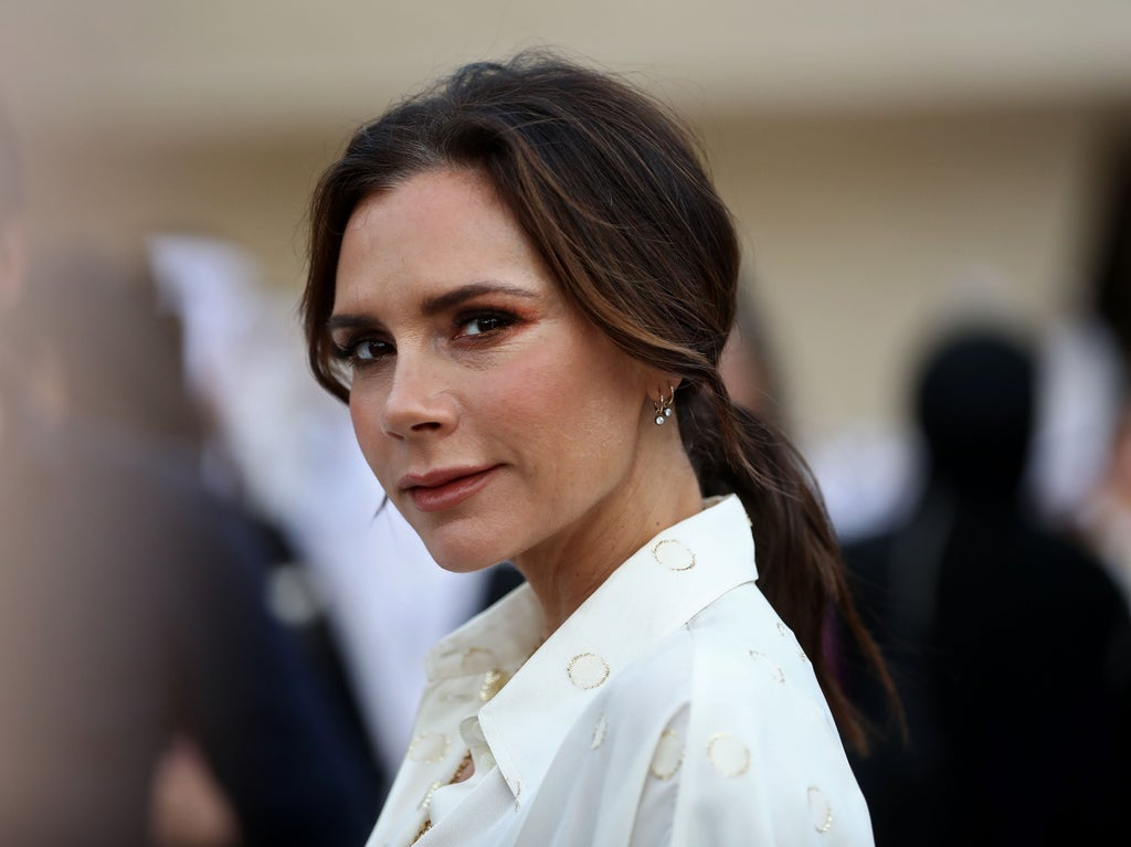 Victoria Beckham says her favourite comfort food is salt on toast and fans are baffled