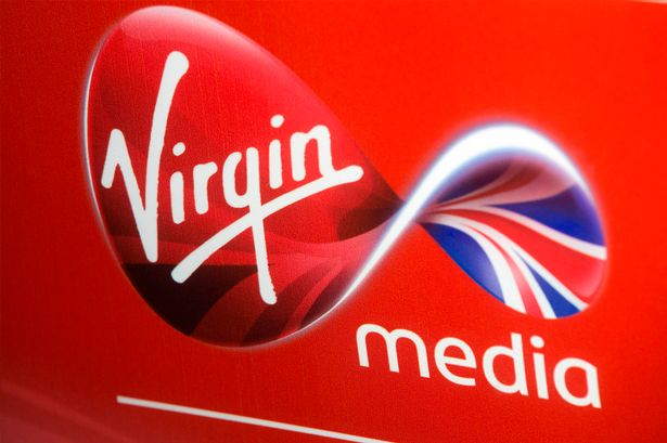 Virgin Media down as thousands of customers unable to get online