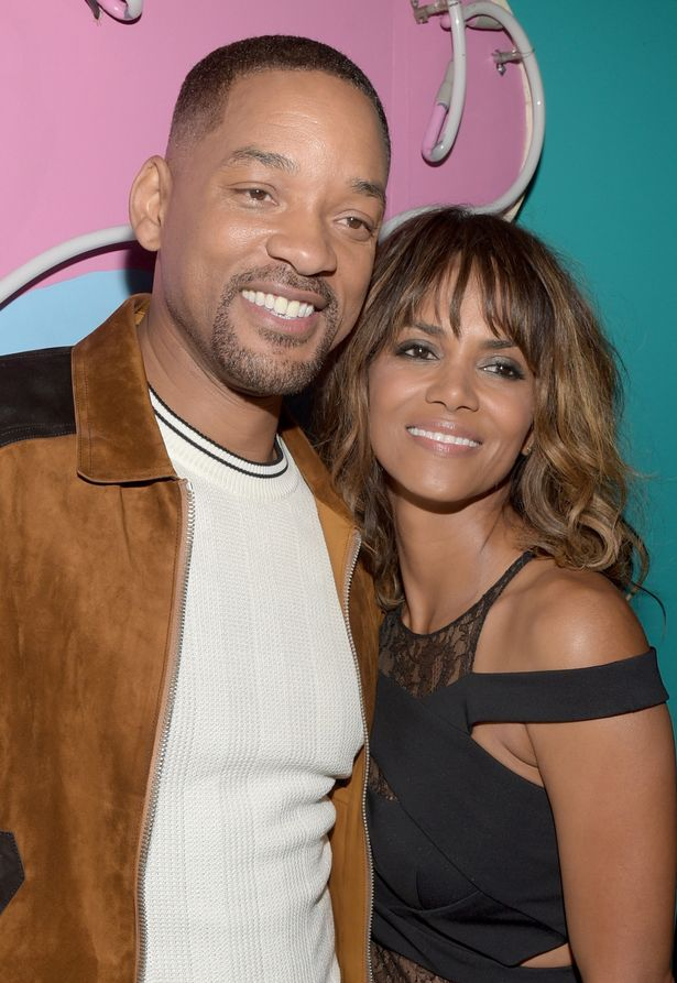 Will Smith confessed he once had a thing for Halle Berry and wanted her to travel around the world with him