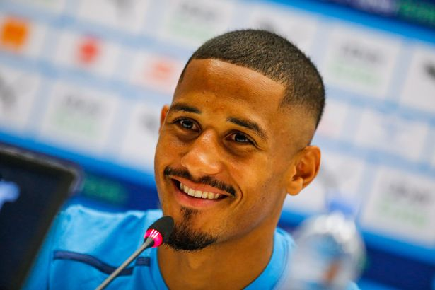 William Saliba was sent out on loan to Marseille in the summer, a move some Arsenal fans have questioned