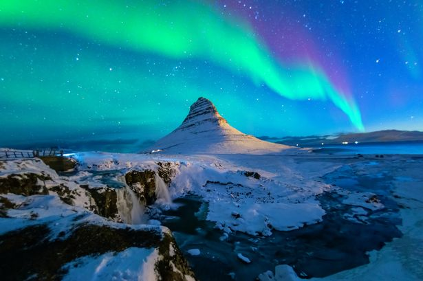 Win a trip to see the Northern Lights to celebrate launch of Spaced Out
