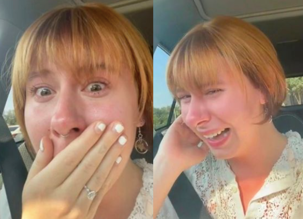 Woman brought to tears after paying $300 for haircut that makes her look like a 'f**king Karen'