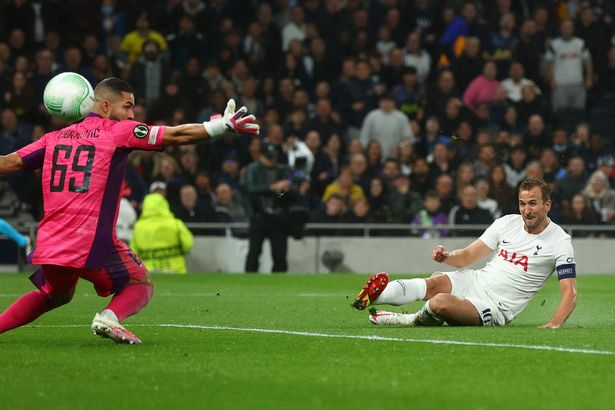 Two things Nuno got right as Tottenham ease past Mura - and one he got wrong