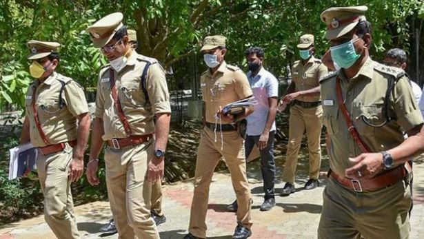 Four people found beheaded in India after 'caste gang rivalry' turns into bloodshed