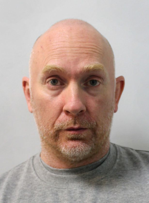 """Disgraced Met Police officer Wayne Couzens was sentenced to a whole life sentence behind bars for his """"grotesque"""" crime"""