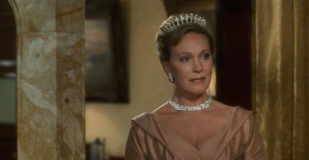 Julie Andrews in The Princess Diaries (2001)