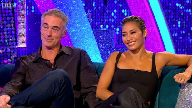 Greg Wise is paying tribute to his late sister