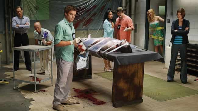 How To Watch Dexter TV Series Online: Easy Watch Guide